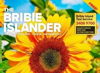 The Bribie Islander - September 2017 Issue 38